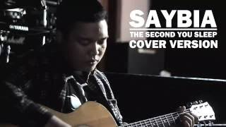 Saybia - The Second You Sleep - Brotherhood (Cover Version)