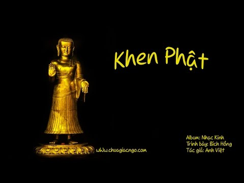 Khen Phật