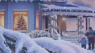 NAT KING COLE THE CHRISTMAS SONG THE MAGIC OF CHRISTMAS (1960)