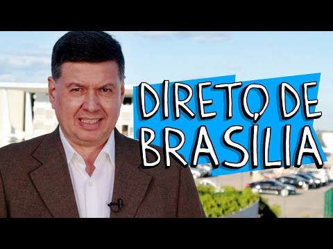 DIRETO DE BRASÍLIA