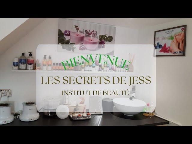 Youtube - Les Secrets de Jess