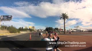 Why Strip On The Strip Is One Of The Best 5K Run&Races | Las Vegas