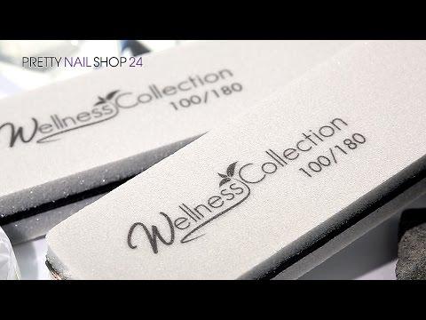 Wellness Collection Bufferfeile