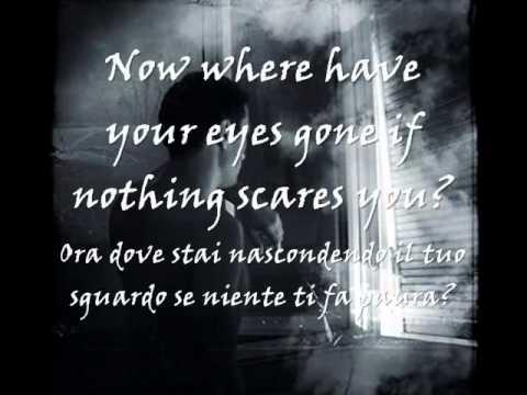 , title : 'Elisa - Fever lyrics - testo tradotto'