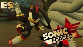 ЭПИЗОД ШЕДОУ | Прохождение Sonic Forces #7