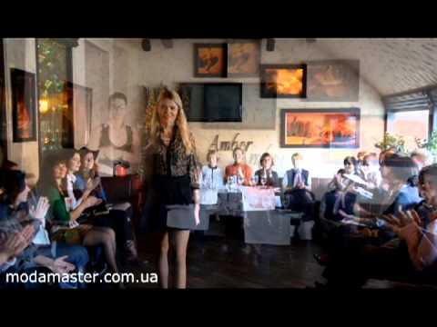 32й - Выпускной экзамен в ресторане Амбер (27.10.2013)