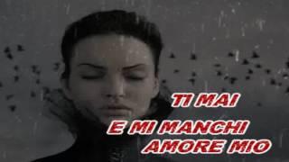 Laura Pausini - In assenza di te (karaoke - fair use)