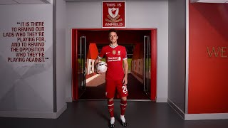 Diogo Jota signs for Liverpool | 'They are one of the biggest teams, I couldn't say no'