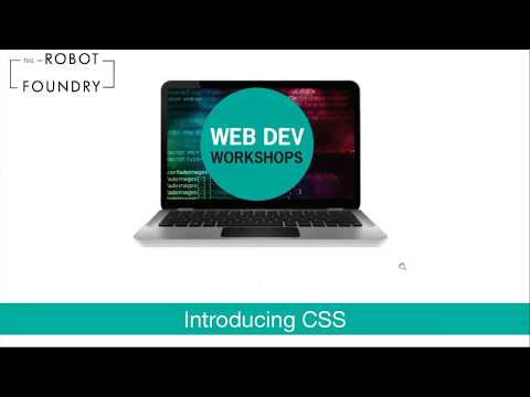 How to Style Text in CSS