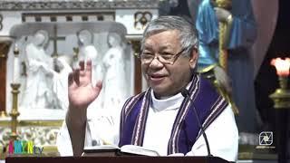 Bài giảng về Đức Mẹ của cha Giuse Lê Quang Uy