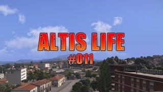 ALTIS LIFE ARMA III #011 ► Dicke Äpfel und eine Wurst | Let's Play ArmA 3 Altis Life
