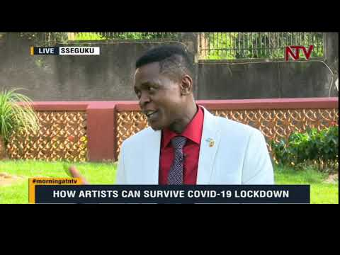TAKE NOTE: How music artistes can survive COVID-19 lockdown