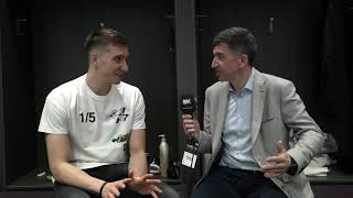 Putevima Sporta (2) - Bogdan Bogdanović i Nemanja Bjelica ekskluzivno za SK | SPORT KLUB KOŠARKA