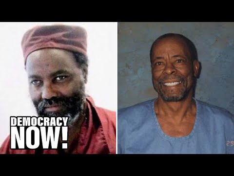 Aging Former Black Panthers Mumia Abu-Jamal & Sundiata Acoli Got COVID-19 & Could Die in Prison