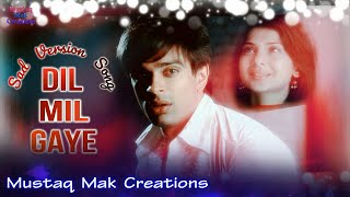 Dil Mil Gaye | Humse Hasi Humse Khushi | Title   - YouTube
