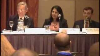 Click to play: Executive Discretion & the Rule of Law - Event Audio/Video