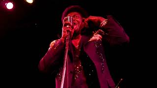 """Charles Bradley """"You Put The Flame On It"""" Mpls,Mn 5/7/13"""