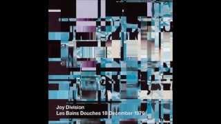 Joy Division - Atmosphere - Live Les Bains Douches 18/12/1979