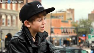 Mattybraps - Next to you (Jordin sparks)