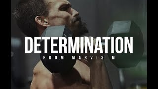 DETERMINATION - Powerful CrossFit Motivation Video