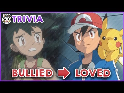 Ash's SECRET Childhood! Ash's Character Explained! | Pokemon Anime Trivia (Feat. MysticUmbreon)