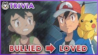 Ash's SECRET Childhood! Ash's Character Explained!   Pokemon Anime Trivia (Ft. @MysticUmbreon)
