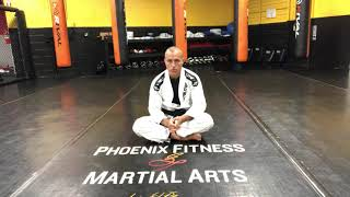What's the best age to start martial arts?