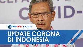 Pemerintah Umumkan Adanya 68.079 Kasus Corona di Tanah Air, Bertambah 1.853 Kasus dari Kemarin