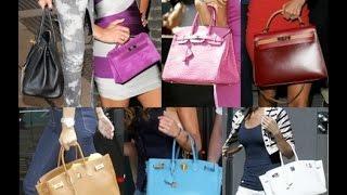Какие сумки носят знаменитости? // What handbags are celebrities?