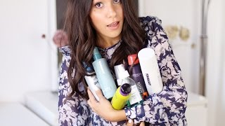 Nisi's Guide to textured Hair - Haarstyling-Produkte für Volumen & Textur