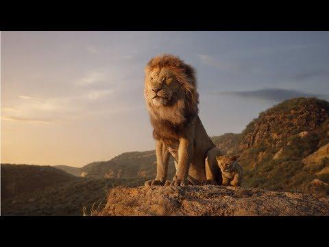 """""""Король Лев"""" стал самым кассовым анимационным фильмом в истории"""