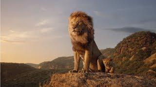 Король Лев. Офіційний трейлер 1 (український)