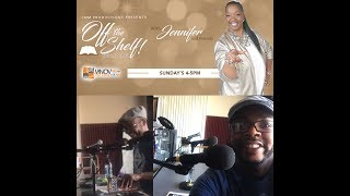 "Live Radio Interview with author Malcolm McCrae on 860 WNOV ""Off The Shelf Book Club"""
