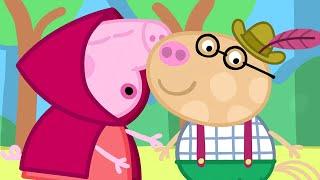 Peppas Beste Freunde ❤️ Cartoons für Kinder   Peppa Wutz Neue Folgen