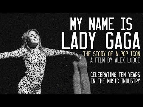 Baixar Música – My Name Is – Lady Gaga – Mp3