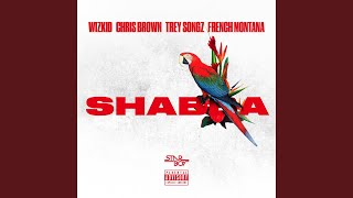 Shabba (feat. Chris Brown, Trey Songz & French Montana)