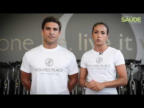 Vídeo: Os melhores exercícios para um bumbum perfeito!