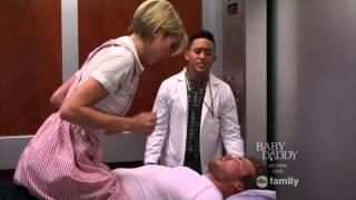 CPR Scene: Riley/Tucker/Danny (vo)