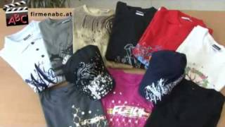 preview picture of video 'Flagwear by Fahnen-Gärtner GmbH in Mittersill, Salzburg'