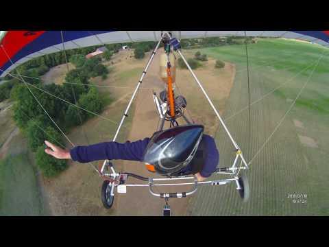 Kurzflug Eldena