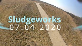 Sludgeworks V2 - dji air unit