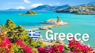 TOP 10 greek islands | Greece, the Caribbean of Europe!