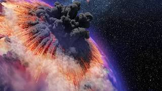 Tutorial de explosões no blender