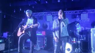 Disciple Invisible Acoustic live Spring Hill TN City Rockfest 2018