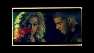 Rita Ora ft. Drake - RIP (I'm Ready For You) mixed by YoshiharaOfficial