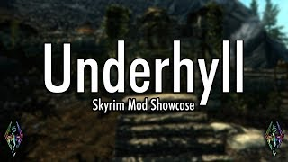 Underhyll - Player's Home Abode