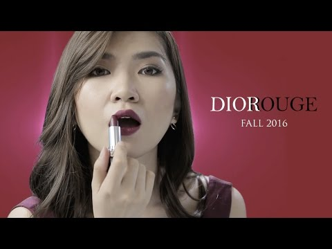 Diorific True Color Lipstick  by Dior #8