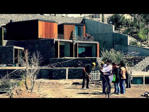 Vicem Bodrum Yalıları Videosu