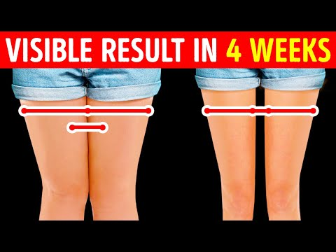 11 Home Exercises to Make Your Butt Round Faster