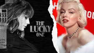 Lời Dịch Bai Hat The Lucky One Taylor Swift
